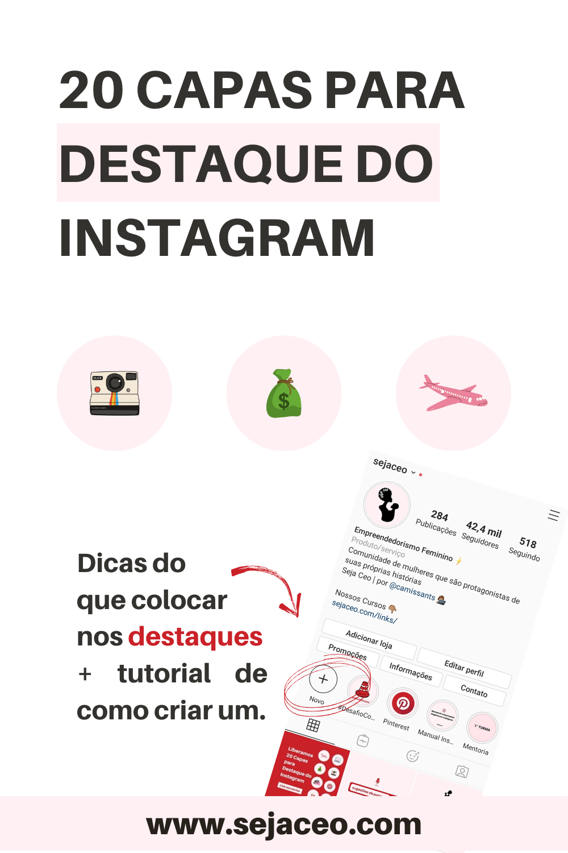Apps para organizar o feed do Instagram