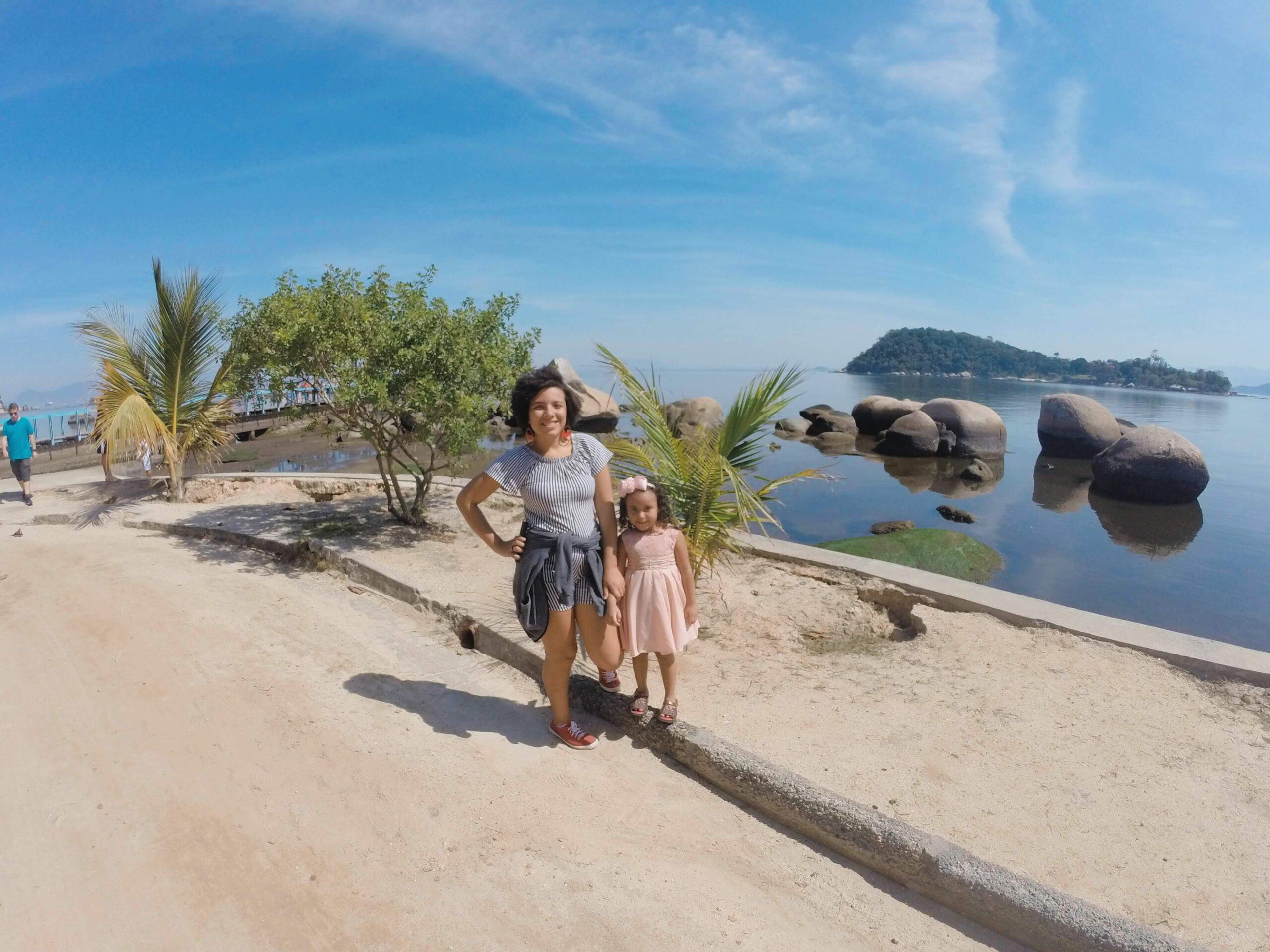 ilha de paqueta praia jose bonifacio